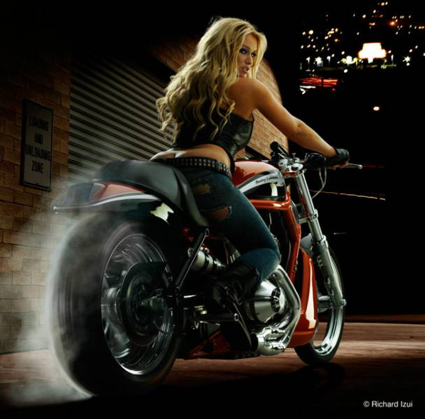 les éléments - Page 3 HarleyVRodBurnout_608x600